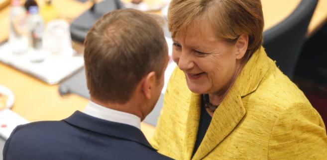 Ogromna wewnątrzpartyjna opozycja nie wróży nic dobrego ani przyszłości niemieckiej lewicy, ani trwałości koalicji.