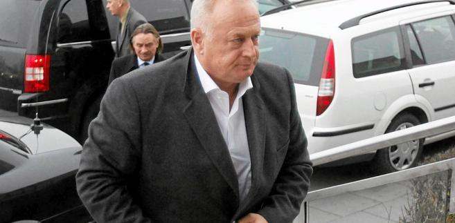 """W 2007 r. na liście najbogatszych Polaków tygodnika """"Wprost"""" znalazł się na piątym miejscu"""