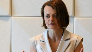 """Emilewicz w czwartek, na wspólnej konferencji Ministerstwa Rozwoju i Inwestycji oraz Ministerstwa Przedsiębiorczości i Technologii, podkreśliła, że """"bez technologii dzisiaj nie można walczyć ze smogiem, czy produkować jedzenia"""""""