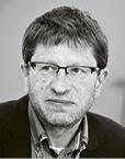 Dr Aleksander Nelicki ekspert ds. finansów samorządów