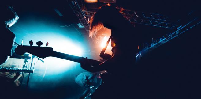 Koncert rockowy