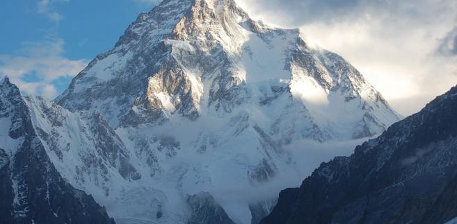 K2 Fot. Maria Ly
