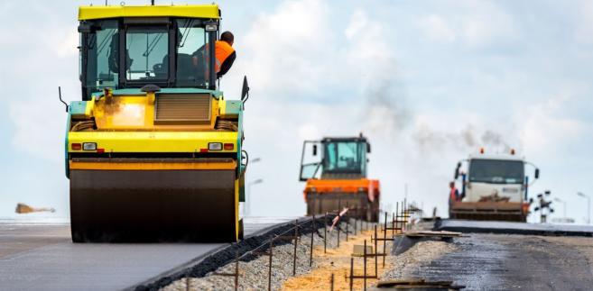 135 mld zł wart jest program budowy dróg krajowych na lata 2014–2023.
