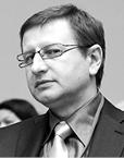 Prof. Jerzy Pisuliński dziekan WPiA Uniwersytetu Jagiellońskiego