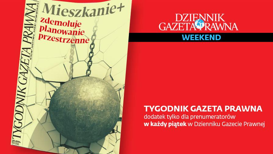 Tygodnik DGP 13.01.18