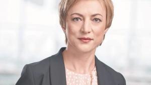 Agnieszka Wardak, dyrektor Centrum Bankowości Przedsiębiorstw, PKO Bank Polski