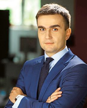 Krzysztof Rutkowski radca prawny, doradca podatkowy i partner w KDCP