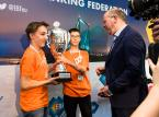 Smak zwycięstwa: Polscy uczniowie w finale Europejskiego Quizu Finansowego