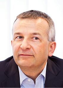 Piotr Romanowski partner PwC