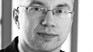 Roman Namysłowski partner zarządzający Crido Taxand