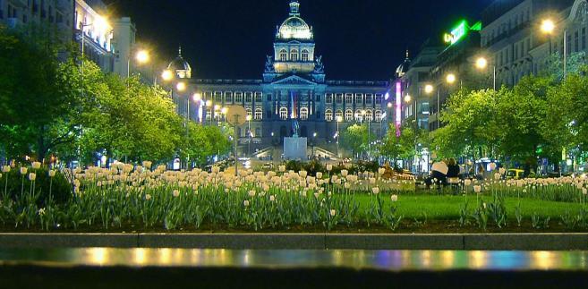 Muzeum Narodowe Praga