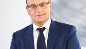 prof. Adam Mariański, przewodniczący Krajowej Rady Doradców Podatkowych, partner w Mariański Group