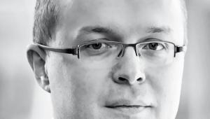Piotr Wołkowicz, menedżer, radca prawny w ALTO