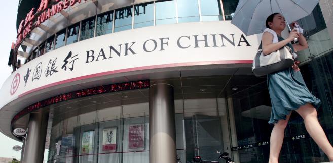 Weekendowe wiadomości z Chin to zły znak przede wszystkim dla rynków surowcowych.