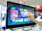 Globalny popyt na TV coraz bardziej zwalnia
