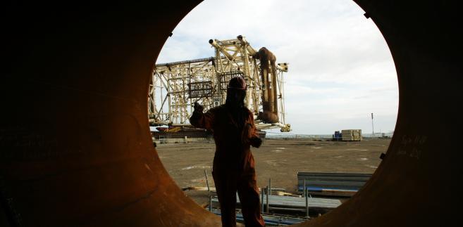 Rurociąg Odessa-Brody miał na celu dywersyfikację dostaw ropy naftowej dla ukraińskich rafinerii