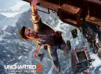 "2. Uncharted 2: Among Thieves<br /><iframe width=""480"" height=""270"" src=""http://www.youtube.com/embed/69EBDlnDw2k"" frameborder=""0"" allowfullscreen></iframe>"