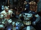 "12. Batman: Arkham Asylum<br /><iframe width=""480"" height=""270"" src=""http://www.youtube.com/embed/r9fSkcAYyZ8"" frameborder=""0"" allowfullscreen></iframe>"
