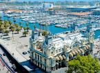 Port Vell – znajduje się tu wiele sklepów, restauracji, kino IMAX oraz jedno z największych akwariów w Europie – Aquàrium de Barcelona.