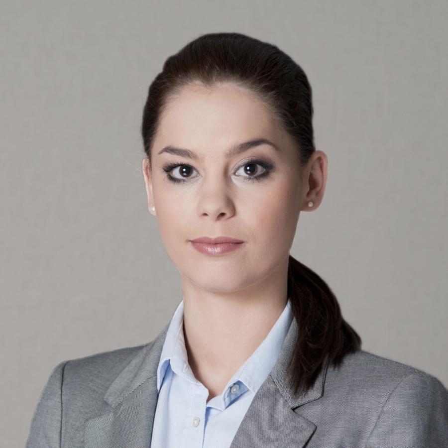 Magdalena Kaczmarczyk - dealer walutowy Internetowykantor.pl