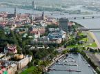 8. Łotwa - 35 proc. badanych wyraziło swoje niezadowolenie