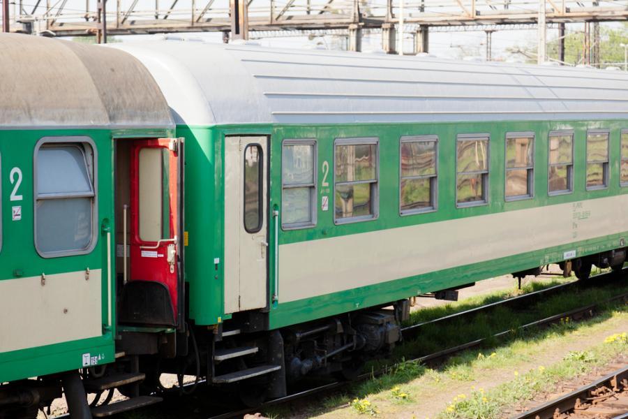 pociąg, TLK