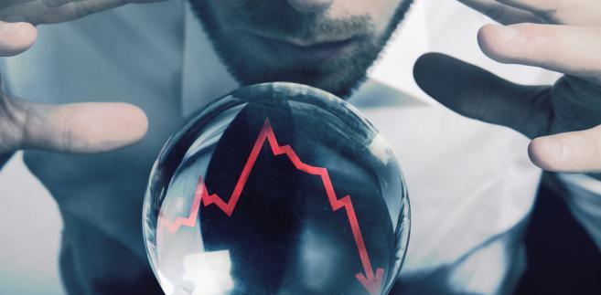 Mimo doskonałych nastrojów na głównych giełdach europejskich, nasz rynek znów raził słabością.