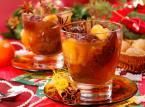 Kompot z suszu - Kompot z suszonych śliwek to tradycyjne danie postne podczas Wigilii.