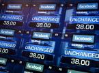 <b>Facebook</b> <br><b>Debiut giełdowy: </b> 18 maja 2009 <br><b>Spadek wartości akcji:</b> 12$ -> 1,75$ -> 45$ <br><br> Historia giełdowego debiutu największego społecznościowego serwisu na świecie, to katastrofa z happy-endem. W dniu debiutu Facebook wyceniony został na rekordowe 104 miliardy dolarów, a akcje osiągnęły wartość 38 dolarów. Później było już tylko gorzej. W najgorszym okresie (wrzesień 2012) inwestorzy mogli liczyć na zaledwie 18 dolarów za akcję. Niektórzy w panice pozbywali się swoich udziałów. Okazało się jednak, że cierpliwość popłaca. Dziś akcje Facebooka wyceniane są na 45 dolarów - a ich wartość wciąż rośnie.