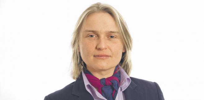 Agata Rewerska, radca prawny