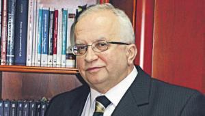 Lech Obara, radca prawny z Kancelarii Lech Obara i Współpracownicy