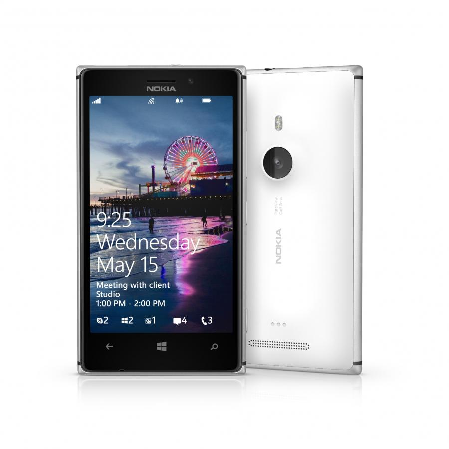 Nokia Lumia 925;