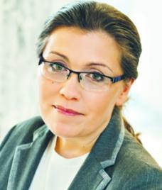 Małgorzata Krasnodębska-Tomkiel prezes Urzędu Ochrony Konkurencji i Konsumentów