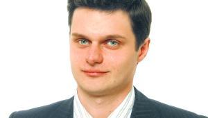 Mateusz Kościelniak starszy specjalista w Biurze Rzecznika Ubezpieczonych, aplikant radcowski