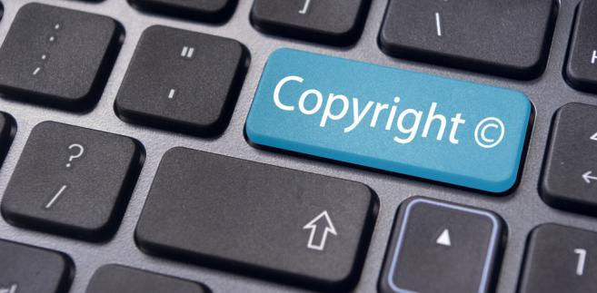 Znak prawa autorskiego