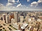 Bankrut Detroit buduje halę sportową za 4 mln dolarów