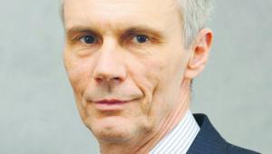Andrzej S. Bratkowski ekonomista, członek Rady Polityki Pieniężnej