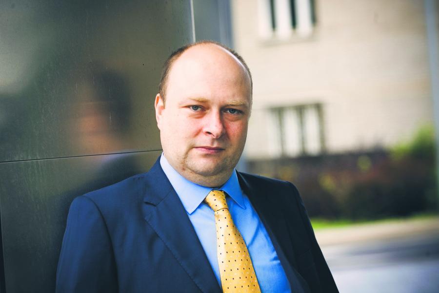 Tomasz Niedziński