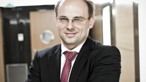 Dk Arkadiusz Radwan prezes Instytutu Allerhanda, adwokat