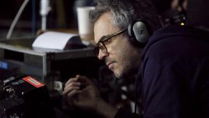 Jury przewodniczy Alfonso Cuarón