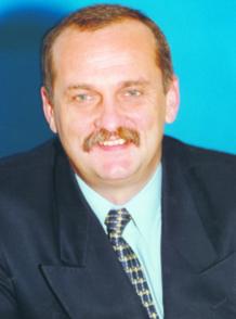 Jerzy Jankowski, prezes Związku Rewizyjnego Spółdzielni Mieszkaniowych RP