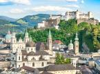 Salzburg w Austrii
