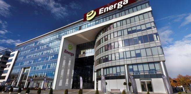 Siedziba Energa S.A. (fot. materiały prasowe)