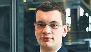 Michał Goj, dyrektor w dziale doradztwa podatkowego EY