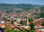 Sarajewo - warto zobaczyć w związku z przypadającą w tym roku setną rocznicą wybuchu I Wojny Światowej. W Sarajewie zginął austriacki arcyksiąże Ferdynand, co doprowadziło do wybuchu wojny.