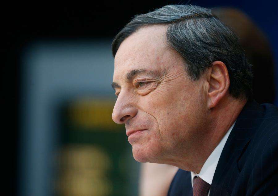 Mario Draghi, prezes Europejskiego Banku Centralnego (43)