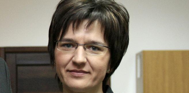Anita Gwarek