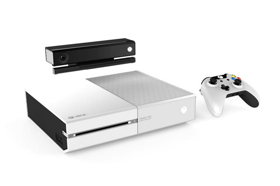 Xbox One: White Edition
