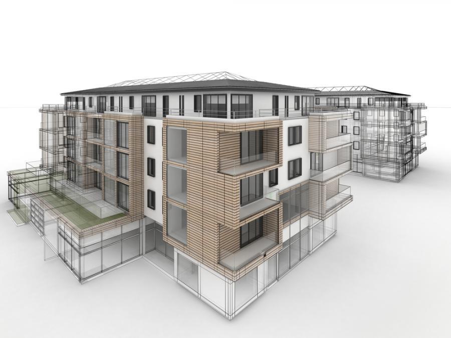 nieruchomości, budowa domu