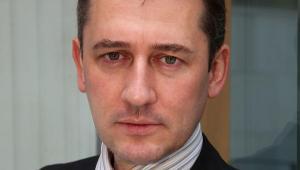 Adam Sankowski - prezes PIPUiF, fot. Krzysztof Plebankiewicz